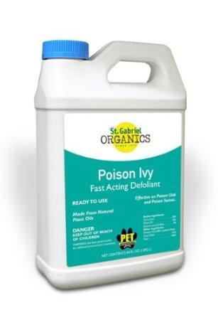 St.Gabriel organic defoliant herbicide